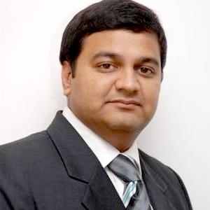 Anand Naik